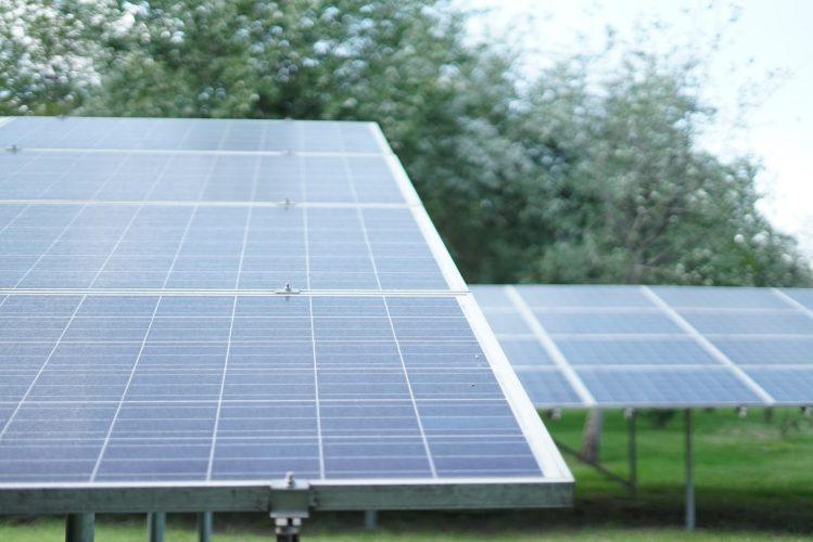Waarom zonnepanelen goed zijn voor het milieu?