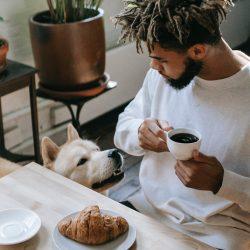 Het belang van koffie tijdens het klussen
