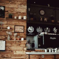 De koffiemachine schoonmaken